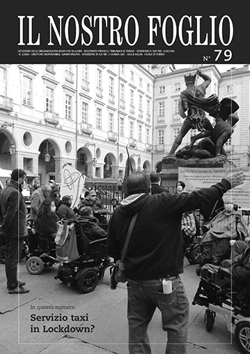 NF 79 copertina